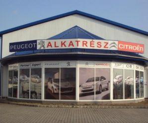 Dunakesziinfó-Autóalkatrész forgalmazás Dunakeszin-La-Fer-Car Kft.