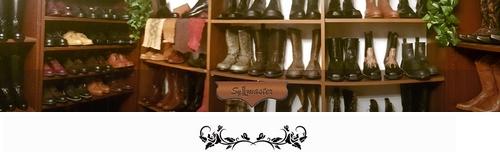 WESTERN | Cipő és Csizmakészítő Veszprém megye Bazsi