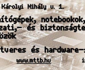 TATABÁNYAINFO-MT-Tatabánya Kft-számítógépek, notebookok