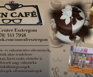 ESZTERGOMINFO – SUN CAFE