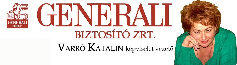 HÓDMEZŐVÁSÁRHELYINFÓ / GENERALI Biztosító-Varró Katalin