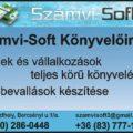 KESZTHELYINFO-Számvi-Soft Könyvelőiroda