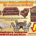 KESZTHELYINFO-Marcali Holland bútor bolt és Matrac stúdió