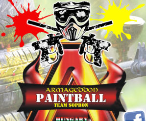 SOPRON – PAINTBALL