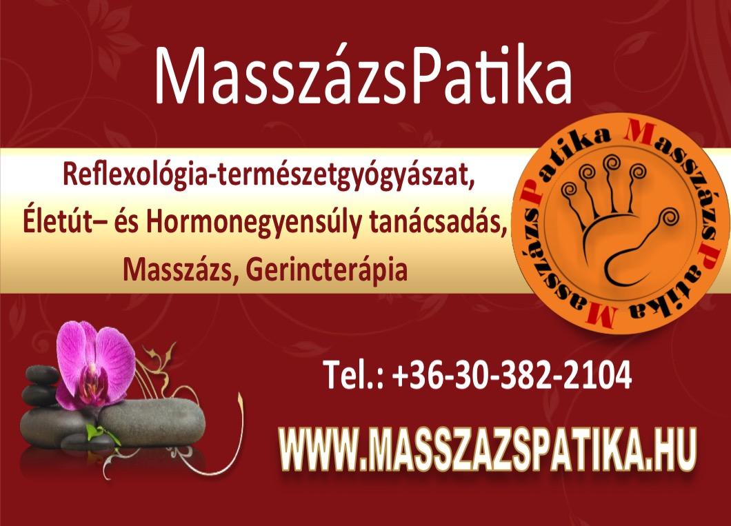 DEBERECENINFÓ-MASSZÁZSPATIKA