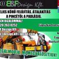 Szobafestők Kazincbarcika, tapétázás Kazincbarcika, gipszkartonozás hideg burkolás Kazincbarcika, BF Design Kft