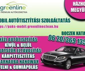 Autómosók Paks, Paks Autókozmetika, kézi autómosás Paks, kárpit tisztítás Paks